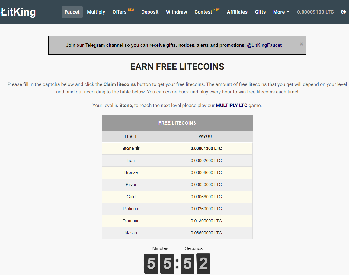 10-03-2021 litking free litecoin faucet betting multiply litecoin.png